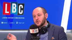James O'Brien And Ian Dunt Analyse Current Brexit Deadlock [Video]