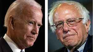 Joe Biden's Inner Circle Reportedly Blames Bernie Sanders' Camp For Accusations [Video]