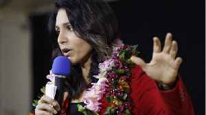 How Does Tulsi Gabbard Stack Up To The Competition? [Video]