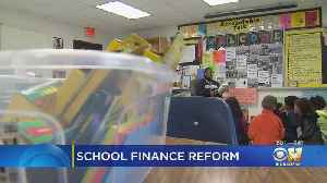 Texas House Vote Could Change Financing For Every School District [Video]