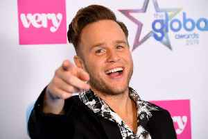 Olly Murs wants to use his success to help other hopefuls [Video]