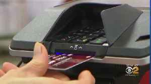 Hackers Breach Credit Card Info On Local Restaurant Customers [Video]