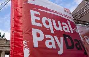 Equal Pay Day: NOW President Has Some Ideas for Closing Gender Pay Gap [Video]