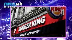 Cleveland Minute: Impossible! Burger King Launches A Meatless Whopper [Video]