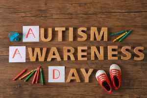 Today is World Autism Awareness Day (Tuesday, April 2) [Video]