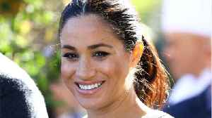 """Meghan Markle is back on Instagram, and we can't click """"follow"""" fast enough [Video]"""