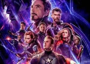 The Avengers Take on Thanos in New 'Endgame' Trailer [Video]