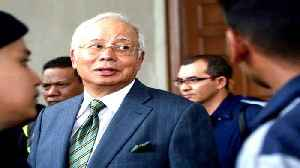 Malaysia: Ex-PM Najib Razak to face trial over corruption charges [Video]