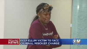 Woman Beaten In Deep Ellum To Face Charges [Video]