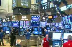 Stock rally stalls; oil hits 2019 high [Video]