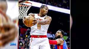 News video: Dwight Howard Denies Making Violent Threats Against Alleged Ex-Lover, Masin Elije