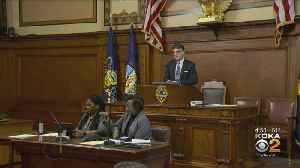Pittsburgh City Council Takes Final Vote, Passes Controversial Gun Legislation [Video]