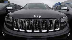 FCA Sales In North America Decline With Lower Jeep Demand [Video]