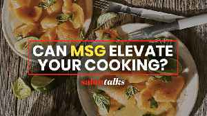 Stop avoiding MSG: The umami flavor you're too afraid to embrace [Video]