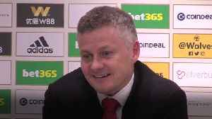 Solskjaer: Man Utd have little room for error in top-four battle [Video]