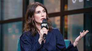 It's Been Hard For Carice van Houten To Move On From 'Game of Thrones' [Video]