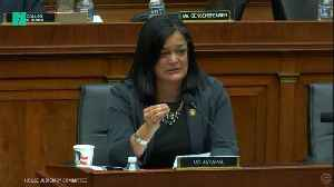 Congresswoman Pramila Jayapal Fights For Gender-Nonconforming Child [Video]