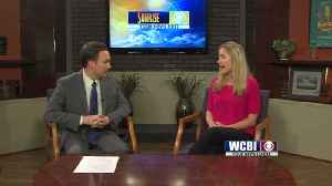 Sunrise Guest - Chamber of Commerce 04/02/19 [Video]