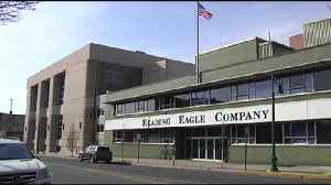 VIDEO Federal judge approves May 15 deadline for Reading Eagle bids [Video]