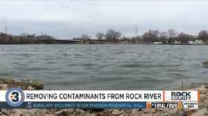 Former industry giants such as General Motors could have led to pollution in Rock River [Video]