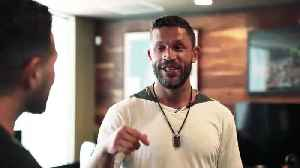 Who Is Aubrey Marcus? Spirituality, Psychedelics, Open Relationships, and Total Human Optimization [Video]