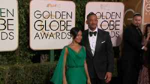 Will Smith and Jada Pinkett-Smith to create A-list entertainment for Formula 1 [Video]