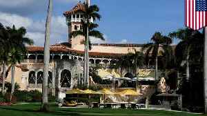 Chinese woman with malware arrested at Trump's Mar-a-Lago [Video]
