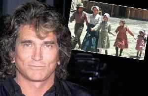 Michael Landon Sipped Vodka 'Morning, Noon, Or Night' Before Shocking Death [Video]