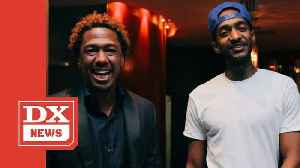 Nick Cannon Vows To Finish Nipsey Hussle's Dr. Sebi Documentary [Video]