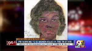 Serial killer's drawings could help solve decades-old murders [Video]