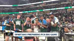 Michigan State reflecting on journey ahead of Final Four [Video]