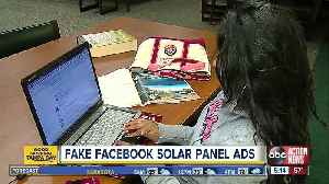 Scam ads promoting fake tax breaks find traction on Facebook [Video]
