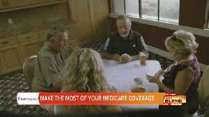 Make The Most Of Your Medicare Coverage [Video]