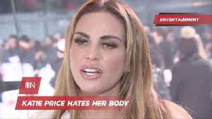 Katie Price Wants To Slim Down And Get Back In Shape [Video]
