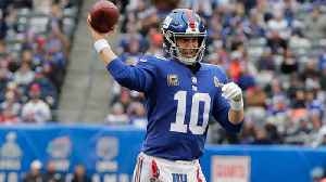 New York Giants roster reset: What's the plan for quarterback Eli Manning? [Video]