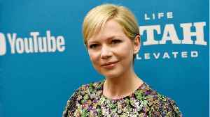 Michelle Williams Opens Up About Founding Out Mark Wahlberg Got Paid More Than Her [Video]