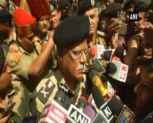 Dont get demoralised we are solidly behind you DG BSF to troops after ceasefire violation [Video]