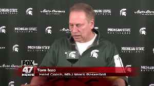 Eighth Final Four helping cement Izzo's legacy [Video]