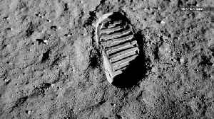 How Many Humans Have Walked on the Moon? [Video]
