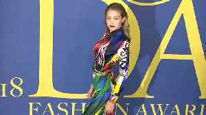 Gigi Hadid calls on judge to throw out photographer's lawsuit [Video]