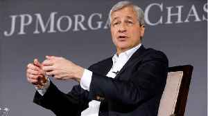 JPMorgan Is Wall Street's #1 Dealmaker [Video]