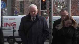 Ex-club official convicted but Hillsborough disaster police chief faces retrial [Video]