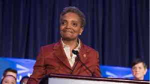 Black, Gay Woman Elected Chicago Mayor [Video]