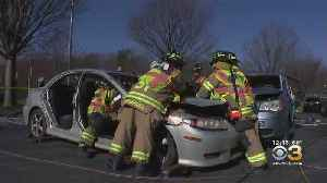 Delaware County High School Sending Strong Message About Distracted Driving [Video]