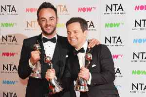 Ant McPartlin and Declan Donnelly earn £12k a day [Video]