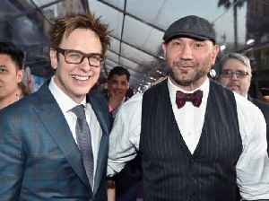Dave Bautista wanted Disney to cut his contract over James Gunn sacking [Video]