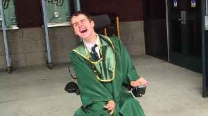 Virginia Teen with Cerebral Palsy Says Store Manager Denied Him Job Interview [Video]
