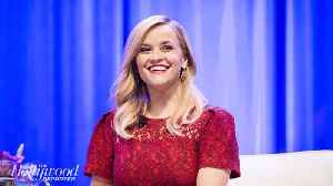 Reese Witherspoon on Launching Her Own Production Company, Self-Funding It for 5 Years | THR News [Video]