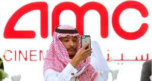 AMC Theaters Expanding In Saudi Arabia Despite Journalist's Killing [Video]