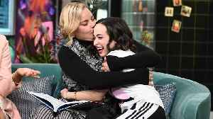 Abbie Cornish & Jacqueline King Join The Table [Video]